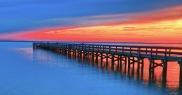 Hilton Pier, Newport News, Va.