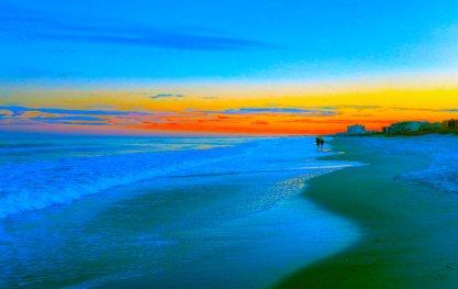 Cocoa Beach, Fl.